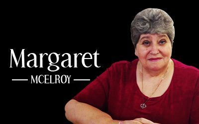 Margaret McElroy channel for Maitreya