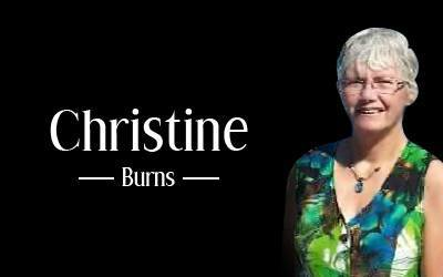 My Journey with Spirit - by Christine Burn