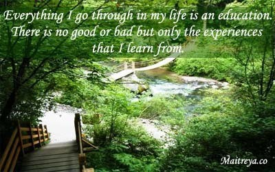 Affirmation for Living Life with Positive Perspective