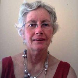 Christine Burn