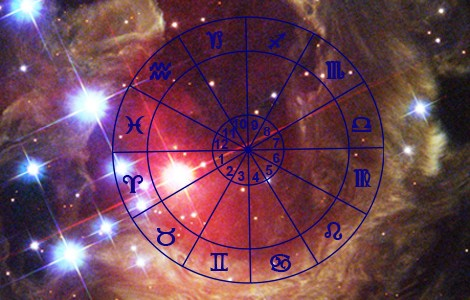 Online Webinar: Astrology and You!