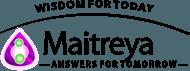 Maitreya Logo